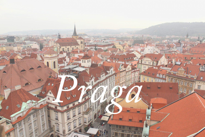praga blog