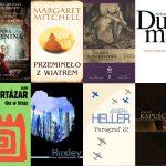 Ranking książek 2014.