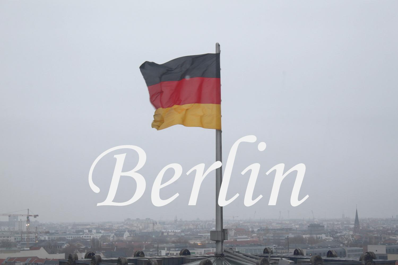 Berlin co warto zobaczyć