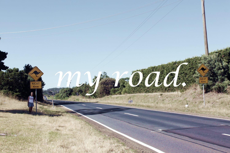 my road Montravels