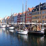 Niedzielny spacer po Kopenhadze