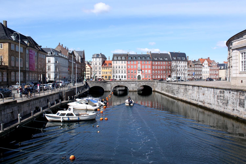 Kopenhaga atrakcje