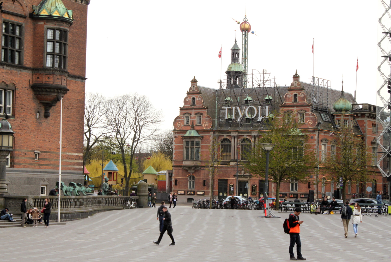 Kopenhaga Tivoli