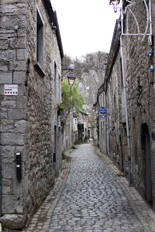 najmniejsze miasto świata