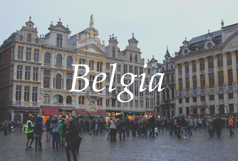 Belgia - co warto zobaczyć