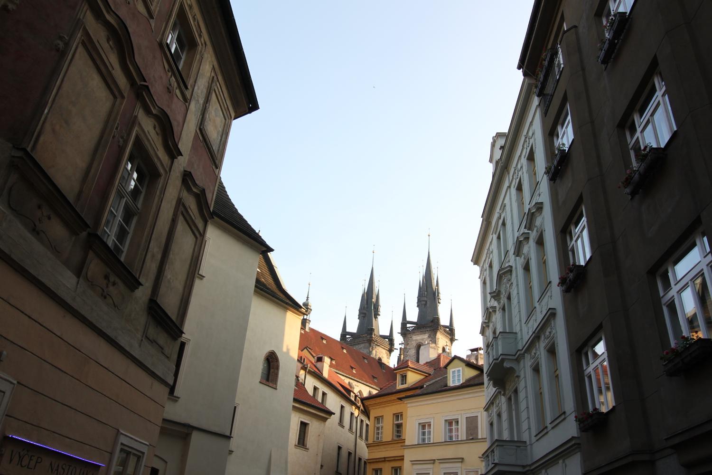 Stare Miasto Praga
