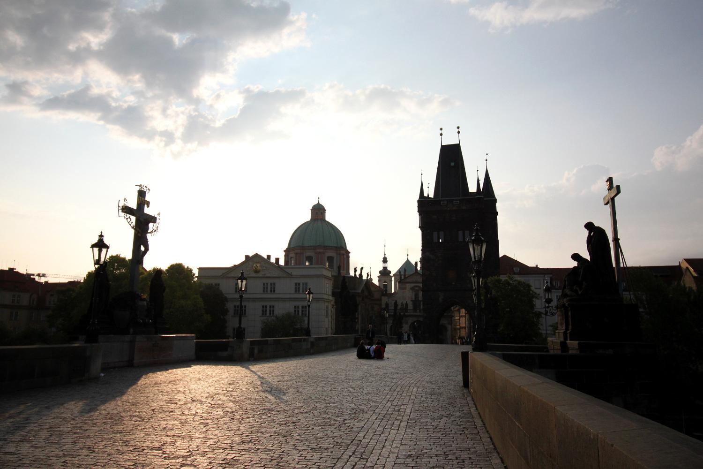 most Karola Praga