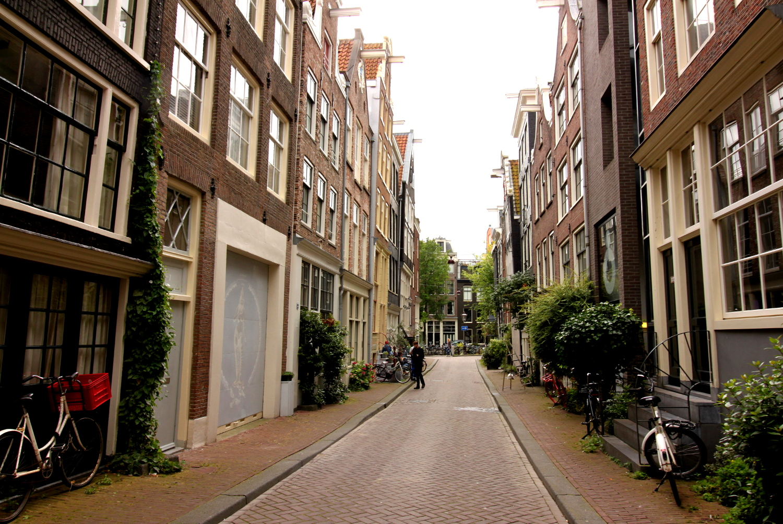 Amsterdam co warto zobaczyć