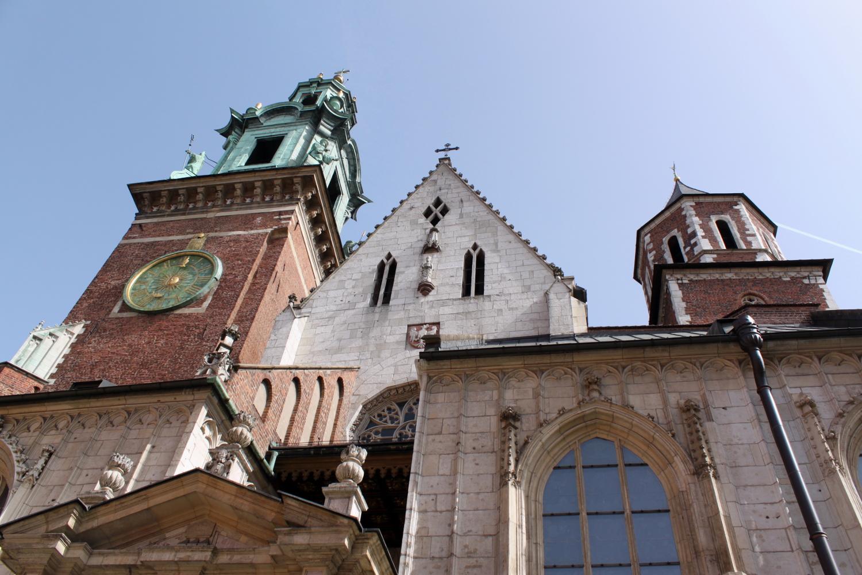 Wawel Katedra