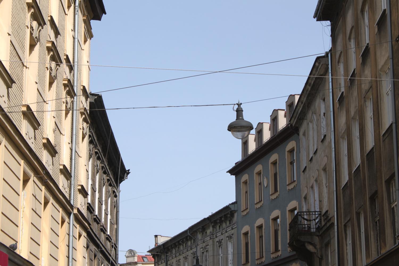 Kazimierz Kraków