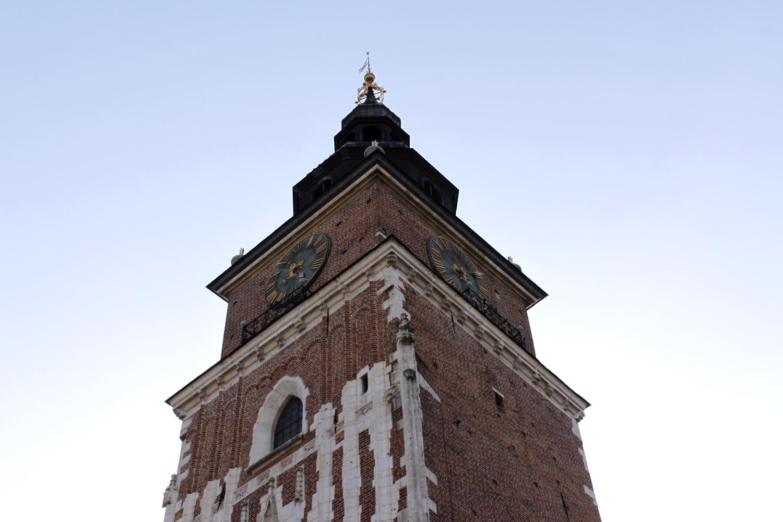 Ratusz Kraków