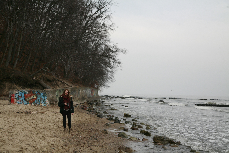 Orłowo Bałtyk