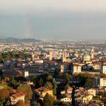 Bergamo – co powiesz na weekend we Włoszech?