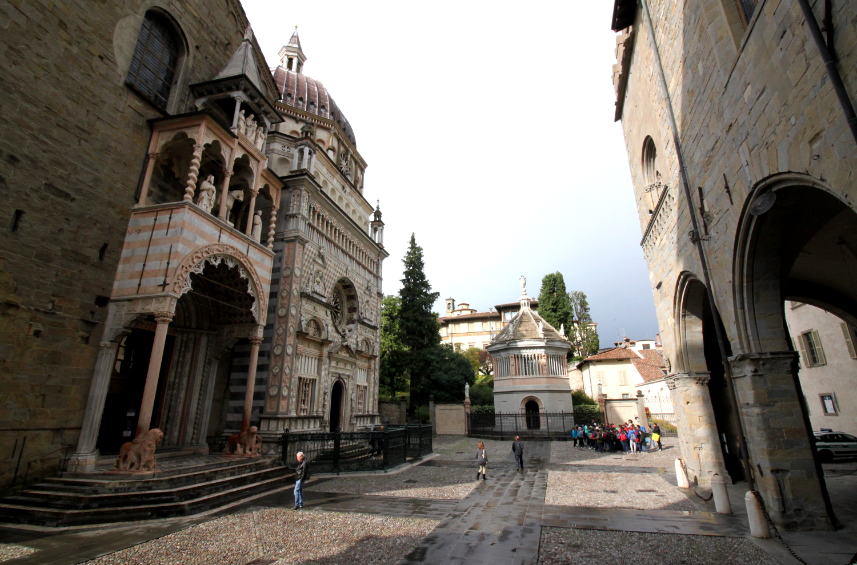 bazylika Bergamo