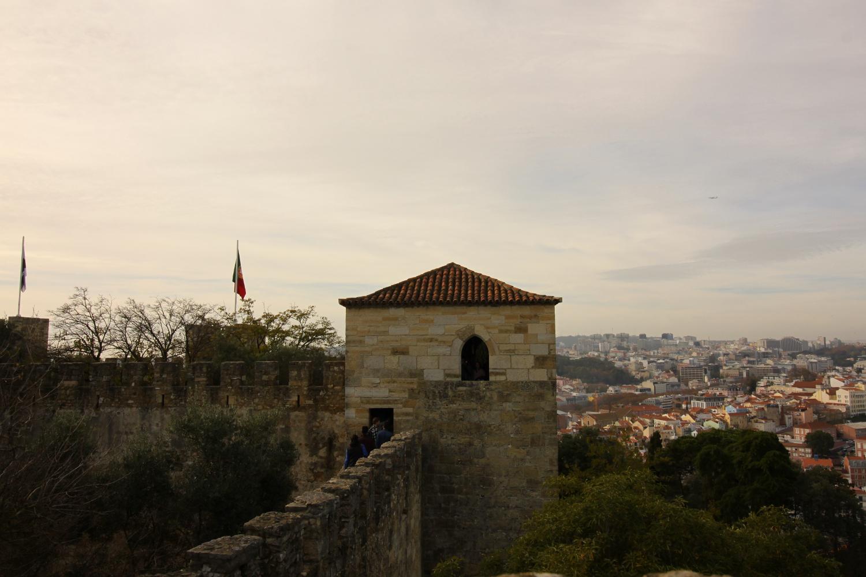 Zamek Lizbona