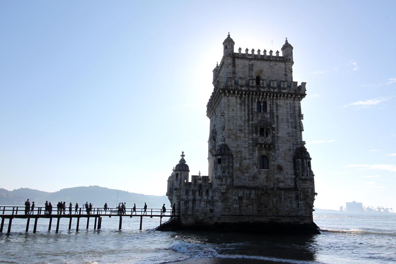 Belem wieża