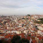 Lizbona – trochę słońca wśród szarugi