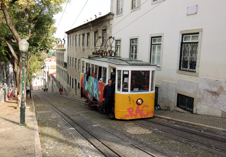 winda Lizbona