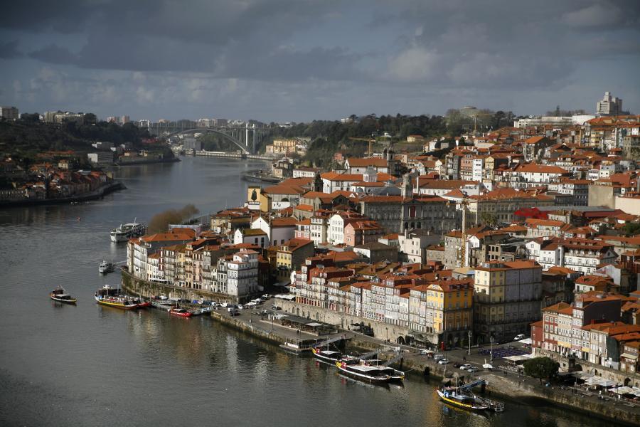 Widok Porto