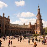 Sewilla! Hiszpańsko-arabskie marzenie