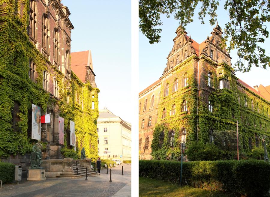 Muzeum Narodowe Wrocław