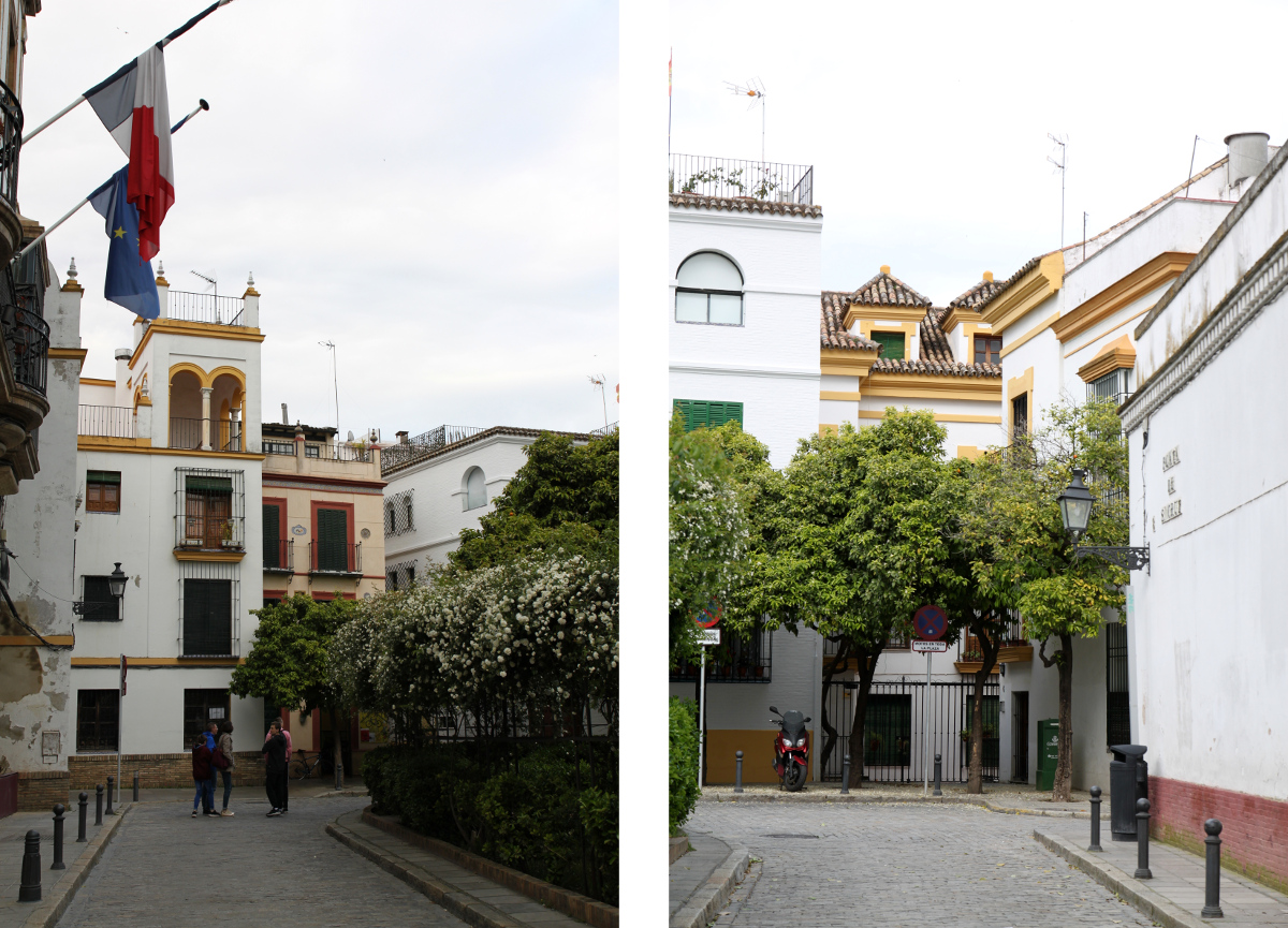 Santa Cruz Sewilla