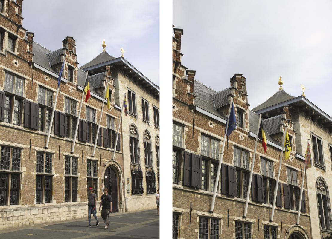 Antwerpia rubenshaus