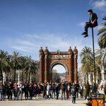 Barcelona – kilka dni w mieście różnorodności cz.1