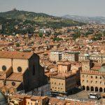 Bolonia – upalne, pomarańczowe miasto