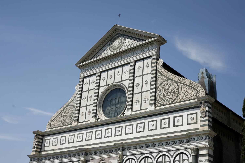Florencja Santa Maria Novella