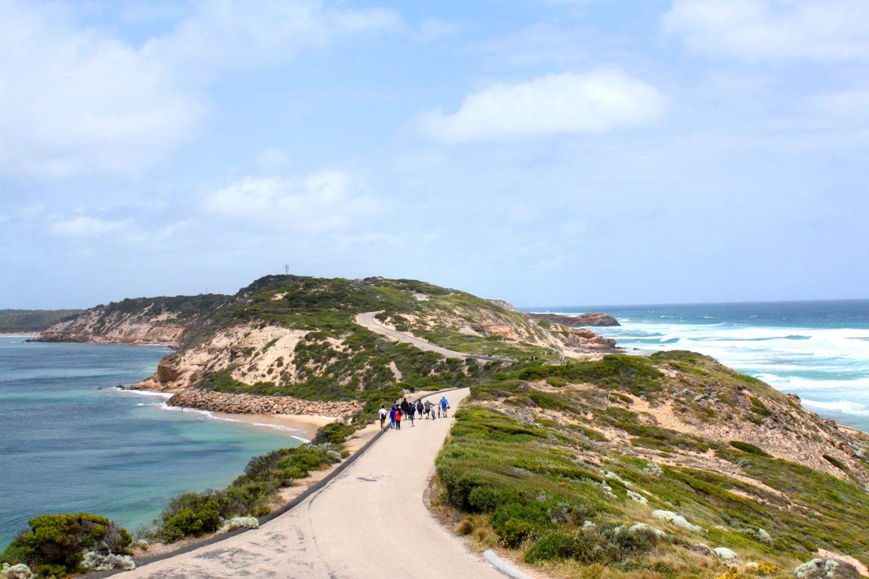 Point Napean najpiekniejsze miejsca Australia