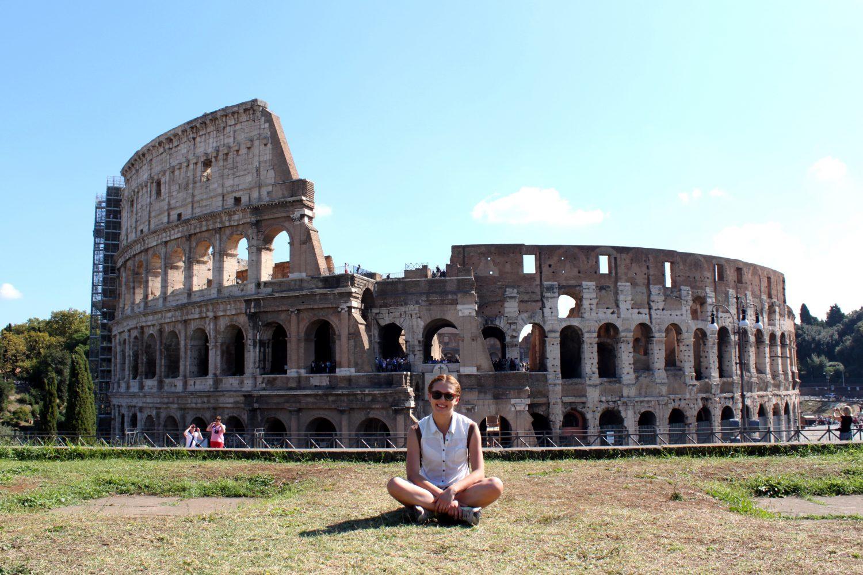 Coloseum Rzym