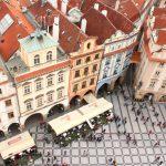 Praga tak bardzo czeska