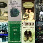Moje 11… planów czytelniczych na 2015