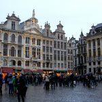 Belgia – byłam, widziałam, wrócę.