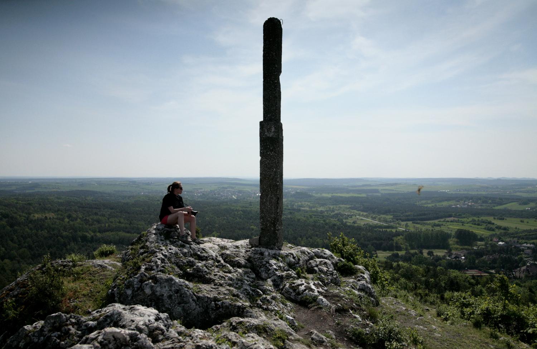 Góra Zborów