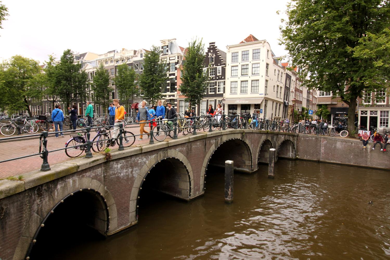 Co warto zobaczyc w Amsterdamie blog