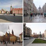 Międzymiastowa epopeja, czyli odwiedzamy polskie miasta