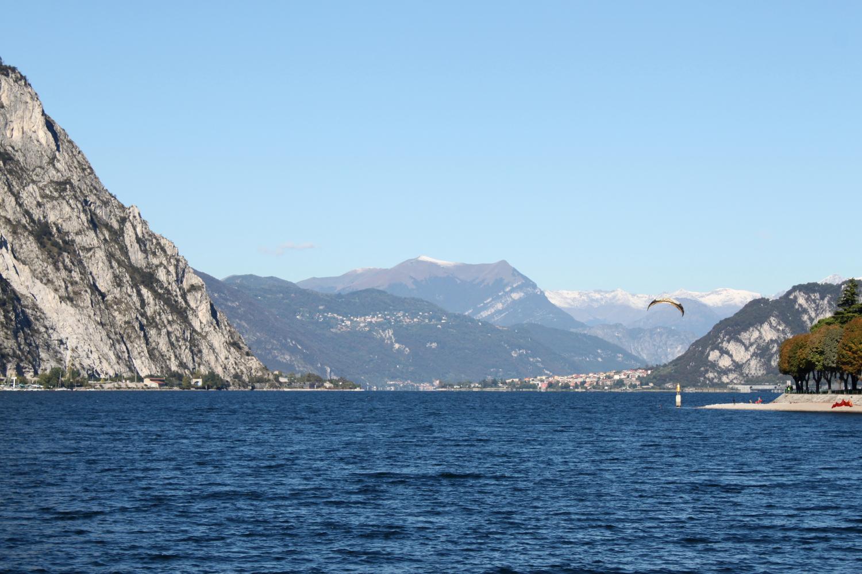 Lecco Lago di Como