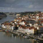 Porto i jego wspaniałe widoki