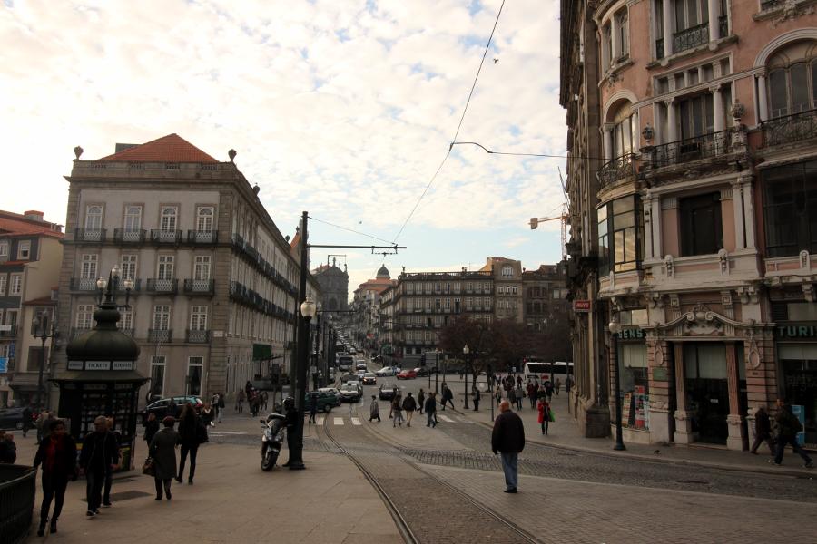Porto ulice