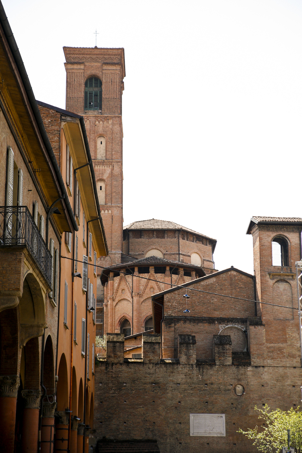 kościół San Giacomo Maggiore