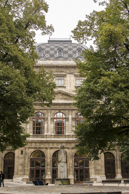 Wiedeń uniwersytet
