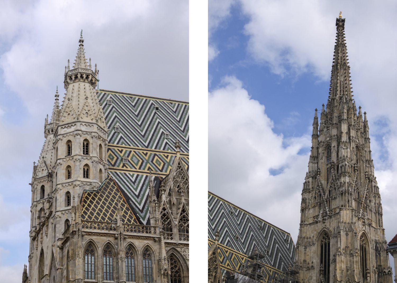 Wiedeń katedra