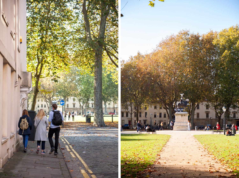 Queen Park Bristol