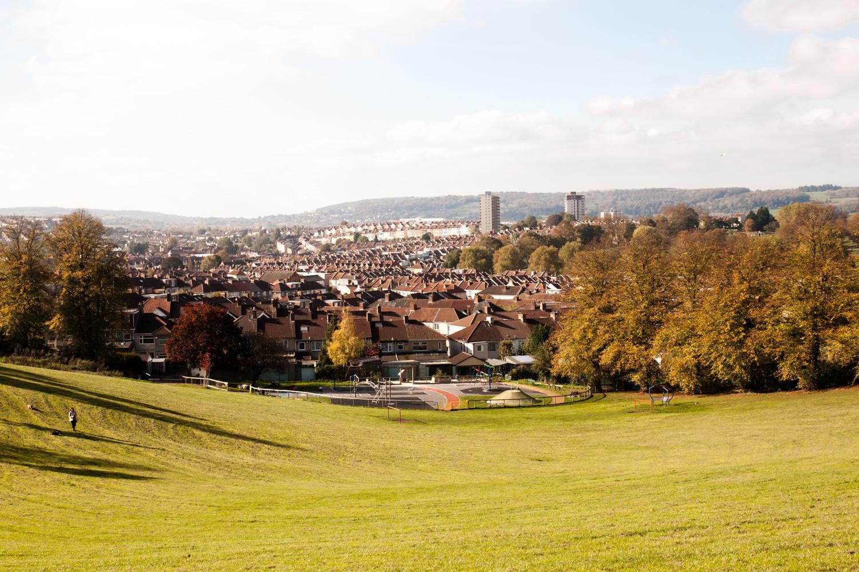 Perrett's Park Bristol