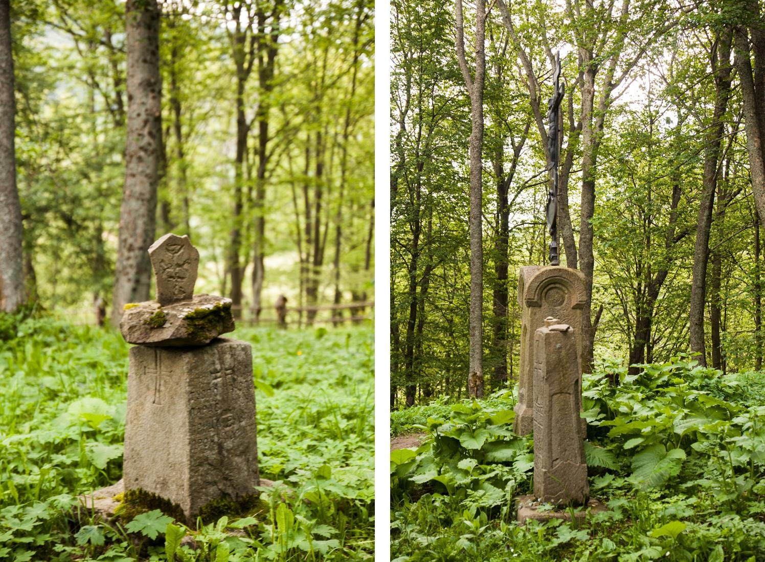 Cmentarz Brzegi Górne