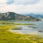 Jezioro Szkoderskie – dobre dobrego początki!
